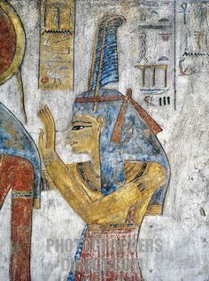 Egypt , Thebes ( UNESCO World Heritage List , 1979 ) Luxor Valley of the Kings . Tomb of Tausert