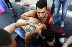 En Jerusalén hay varias personas heridas por ataque durante Marcha del Orgullo Gay - http://www.tvacapulco.com/en-jerusalen-hay-varias-personas-heridas-por-ataque-durante-marcha-del-orgullo-gay/