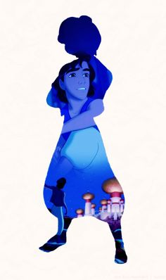 Aladdin...my favorite Disney prince and one of my top 5 favorite Disney movies :)