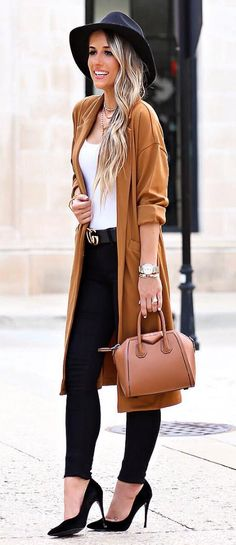 Long Tan Jacket