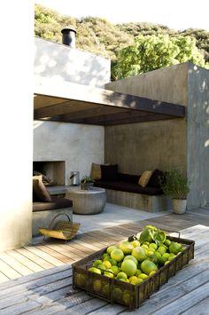 Alexander Design » Serra Barn