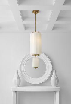 thomas o brien design circa lighting