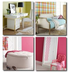 Lilly Pulitzer Furniture Impressive Lilly Pulitzer Furniture Available Through Horchow Mod Furniture Inspiration
