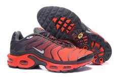 Find Nike Air Max Tn Mens Fire Red Black Shoe For Sale online or in  Nikelebron. Shop Top Brands and the latest styles Nike Air Max Tn Mens Fire  Red Black ... 527dbe3c4