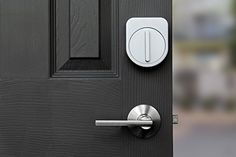 Amazon.com: Sesame Smart Lock. Your Key, Reinvented (Champagne Silver): Cell Phones & Accessories