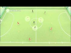 FUTSAL TRAINING TACTICAL VOL.5 - YouTube