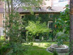 #destinos #Valladolid y el Museo Casa Cervantes. Blog: 21 motivos para visitar Castilla y León
