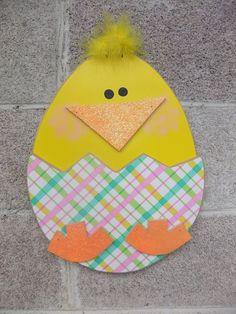 Senzill pollet de Pasqua