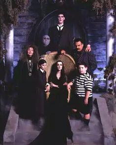New Addams Family  tv series