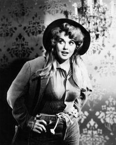 Donna douglas   the beverly hillbillis
