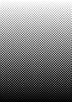 Black and white screen-tone style gradient by mrcentipede on DeviantArt Pattern Texture, Texture Design, Pattern Art, Pattern Design, Vector Pattern, Graphic Patterns, Graphic Design, Overlays Picsart, Texture Mapping