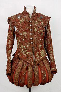 Tudor Costume: Archive