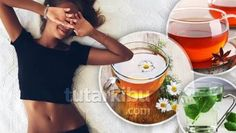 5 Detoxifying Drinks to Burn Fat While Sleeping – AestheticPins Fat Burning Drinks, Diet And Nutrition, Burns, Detox, Weight Loss, Health, Food, Health Care, Losing Weight
