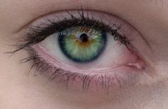 rarest eye color in humans | Did You Know: Less That 3% of The Human Population Have Green Eyes?