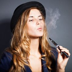 Pin for Later: Why You Shouldn't Pick Up an E-Cigarette Habit