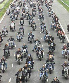 memorial day rides