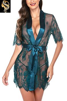 Jolie Lingerie, Babydoll Lingerie, Lace Babydoll, Sheer Lingerie, Women Lingerie, Stylish Dresses For Girls, Party Dresses For Women, Pretty Lingerie, Beautiful Lingerie
