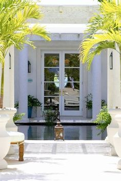 The Regent Palms, Providenciales, Turks and Caicos Islands Hotels & Resorts, Grace Bay Beach - RealAdventures
