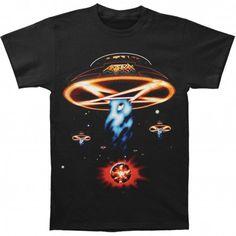 Anthrax Men's Anthems Smoking T-shirt XX-Large Black Art Logo, Large Black, Smoke, Metalhead, Mens Tops, T Shirt, Shopping, Amp, Products