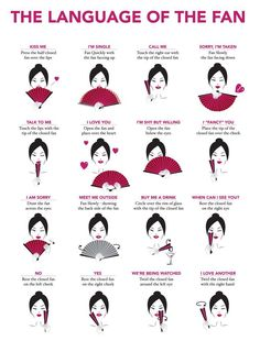 The Language of the Fan - The Language of the Fan. - - The Language of the Fan – The Language of the Fan… Phrases Die Sprache des Fans – Die Sprache des Fans – Book Writing Tips, Writing Help, Writing Prompts, Writing Ideas, The More You Know, Good To Know, Fan Language, Secret Language, Weird Facts