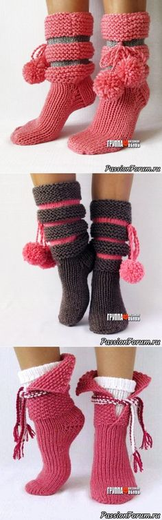 57 best ideas for knitting patterns mittens tricot Baby Mittens, Crochet Mittens, Knitted Slippers, Knitted Hats, Knit Crochet, Slipper Socks, Lace Knitting, Baby Knitting Patterns, Knitting Stitches