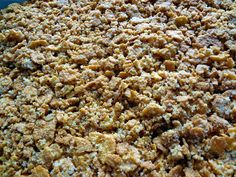Momofuku's Cornflake Crunch (needed for Famous Momofuku's Cornflake Chocolate Chip Marshmallow Cookies)