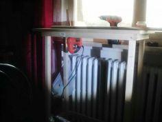 Mesa con sierra caladora