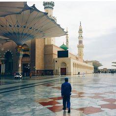 Masjid al Nabawi. Madinah Almunawwarah