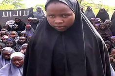 Girly Giggles in Chibok