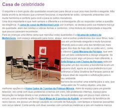 Blog do magazineotavia: Quartos&Casa