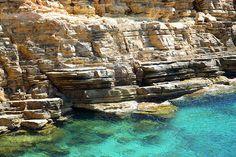 Raco-de-Sa-Galera-Ibiza-04 San Antonio Ibiza, Ibiza Strand, Ibiza Formentera, Places In Spain, Ibiza Beach, Costa, Paradise On Earth, Balearic Islands, Spain And Portugal