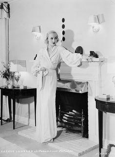 Carole Lombard, C.1930's