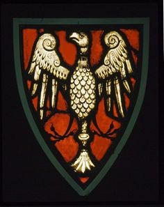 stained glass heraldry - Google-søgning