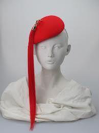 Victoria Grant hat