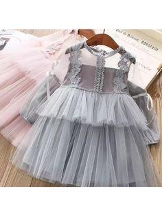 Girls Frock Design, Baby Dress Design, Baby Girl Dress Patterns, Kids Dress Wear, Kids Gown, Kids Party Wear Dresses, Baby Frocks Designs, Kids Frocks Design, Girls Pageant Dresses