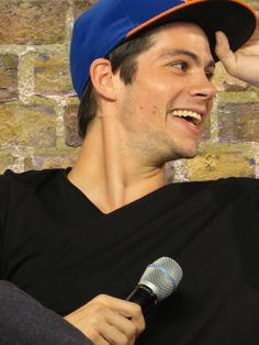 Dylan O´Brien - at the Scorch Trials Apple Store event in London, 8 September 2015
