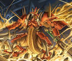 Fire Dragon, Dragon Art, Yugioh Monsters, Medieval, Fantasy Beasts, Dragon Design, Monster Design, Sci Fi Characters, Dark Fantasy Art