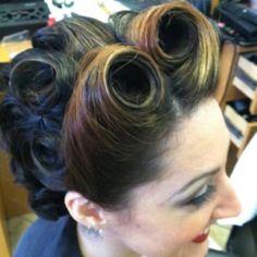 Hair by Wendy Walker