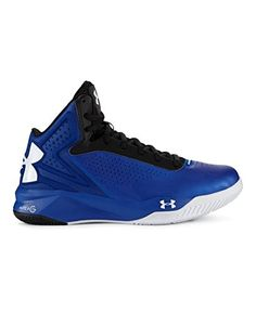 40586ae9808de Under Armour Womens UA Micro G Torch Basketball Shoes 115 TEAM ROYAL      Click · Zapatillas De ...