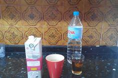 Recargo pilas con lo necesario para un buen café, ingredientes, composiciones...