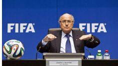 Chủ tịch FIFA - Sepp Blatter thông báo giờ thi đấu world cup không đổi http://ole.vn/world-cup-2014/, http://worldcupbrazil2.weebly.com/