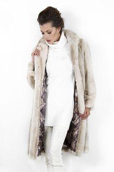 #fur #coat #auroramaroto #abrigo #piel