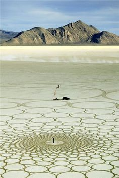 НЛО уже рисуют круги и на Байкале?