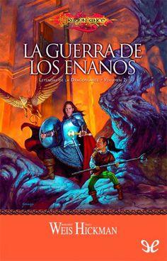 Biblioteca de Crónicas de alejandria: Leyendas de Dragonlance de Margaret Weis y Tracy Hickman