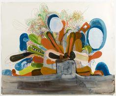 Santi Moix, Untitled, 2008 on Paddle8