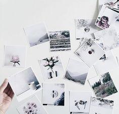 Fotos e mais fotos para guardar os momentos bons - ou para eternizar aquele momento que a gente se sente linda (aka selfie!)