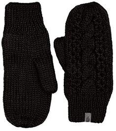 The North Face Cable Knit Mitt Women's TNF Black Small/Me... https://www.amazon.com/dp/B00QMXXZQ0/ref=cm_sw_r_pi_awdb_x_FIGwybFK2DJEM