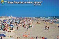 Wildwood, Wildwood Crest, North Wildwood, The Wildwoods, NJ, New Jersey boardwalk, NJ Beach Vacation