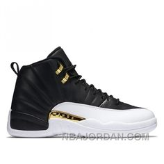 http://www.nbajordan.com/air-jordan-12-retro-wings-black-metallic-goldwhite-mens-shoes-848692033-online.html AIR JORDAN 12 RETRO 'WINGS' BLACK/METALLIC GOLD-WHITE MENS SHOES 848692-033 ONLINE Only $279.00 , Free Shipping!