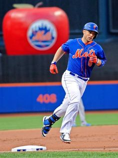 New York Mets' David Wright